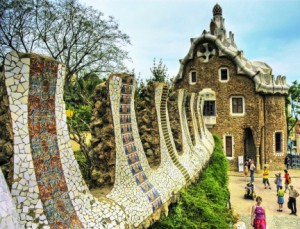 parcguell-barcellona