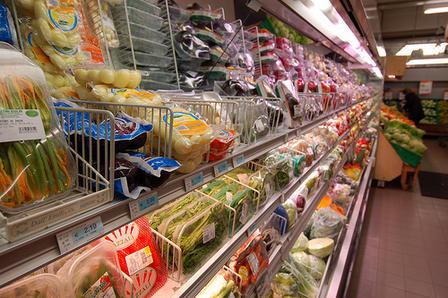 La crisi economica spinge gli italiani verso il cibo spazzatura