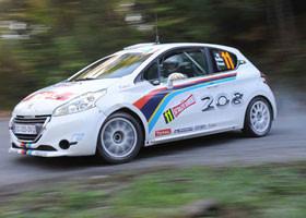 Peugeot 208 R2 in pista, scopriamola insieme!