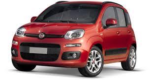 Auto rubate, Fiat Panda in testa alla classifica nel 2014