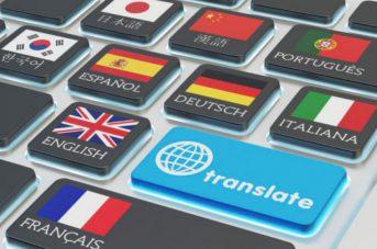 I migliori traduttori online