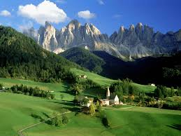 Alla scoperta del Trentino Alto Adige: quali sono i posti da visitare?