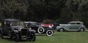 Assicurazioni auto d'epoca: come funziona?