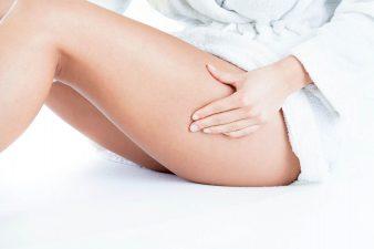 L'attività fisica aiuta contro la cellulite?