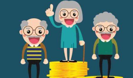 Pensione di vecchiaia: a chi spetta?