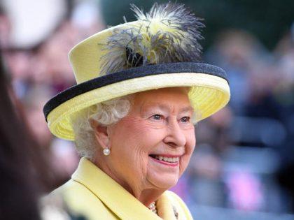 Chi è e quanti anni ha la regina Elisabetta?