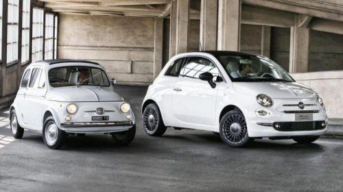Quanti anni ha la Fiat?
