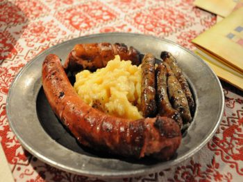 Dove e cosa mangiare a Monaco di Baviera
