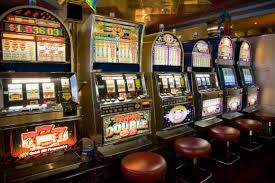 Come mettere le slot machine in un bar