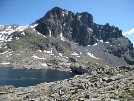 Lago della Vacca: cos'è, dove si trova e caratteristiche