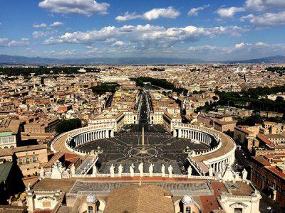 Roma e il Lazio: cosa visitare, bellezze, cibo e vino locale