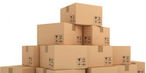 Come preparare bene le scatole al trasloco