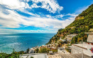Vacanze a Capri e Sorrento