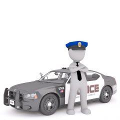 Come si diventa agenti di polizia