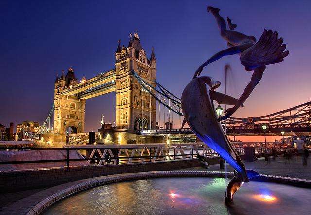 Luoghi da visitare a Londra del tutto gratuiti