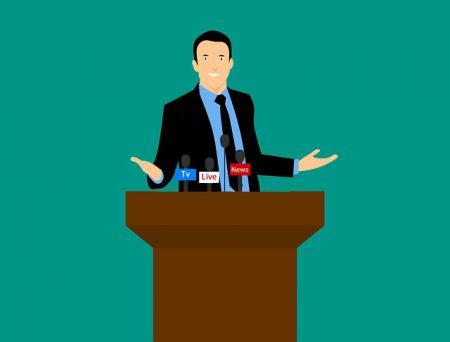 L'importanza del linguaggio del corpo nel public speaking