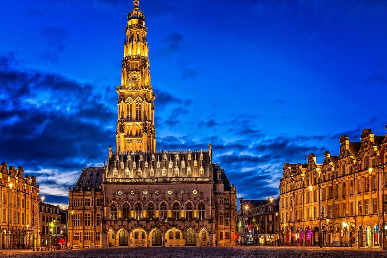 La regione di Arras: cos'è, dove si trova, caratteristiche e curiosità