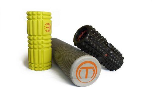 Foam roller: cos'è, come si pratica e quali sono i benefici