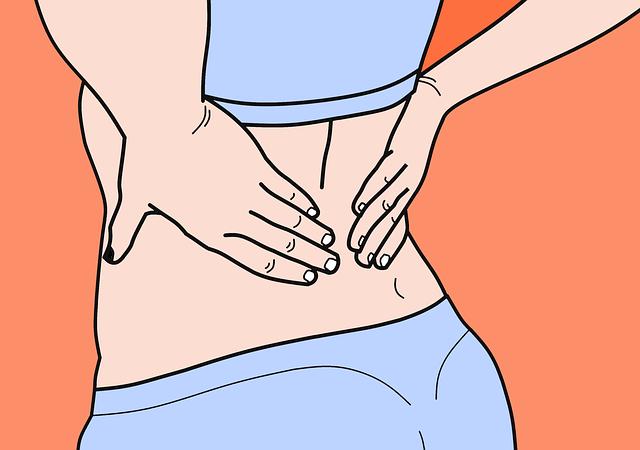 Trasporti: come risolvere il problema del mal di schiena